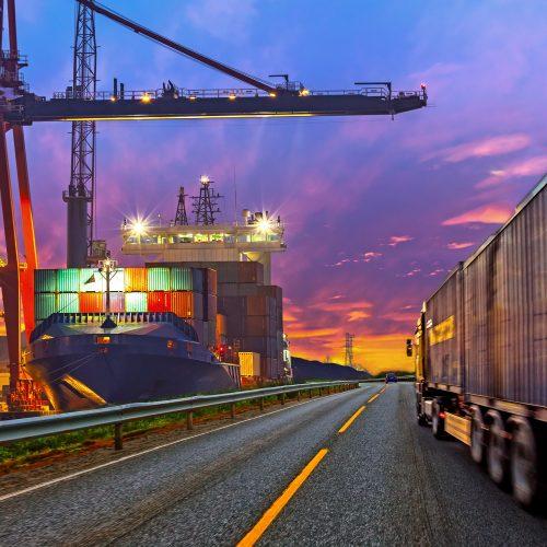 Invoer van goederen