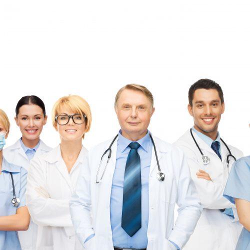 Nieuwe btw regels voor (para)medische beroepen
