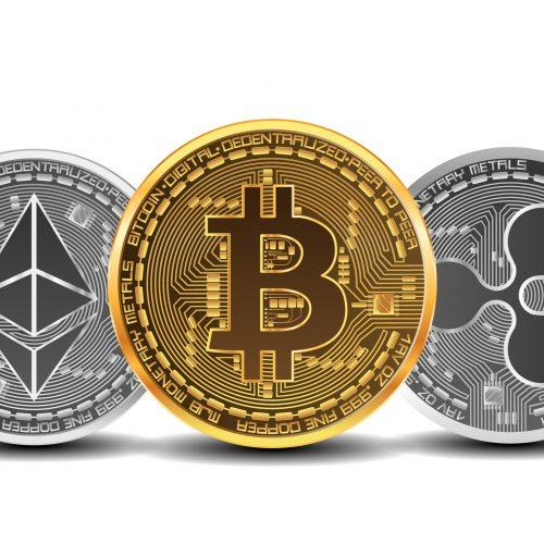 Crypto & belastingen – meldingsplicht buitenlandse rekening
